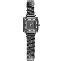 Buy Skagen Ladies Grey Steel Mesh Bracelet Watch 821XSMM1 online