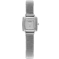 Buy Skagen Ladies Stainless Steel Mesh Bracelet Watch 821XSSS1 online