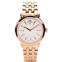 Buy 88 Rue Du Rhone Ladies Gold Tone Steel Bracelet Watch 87WA120013 online