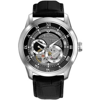 Buy Bulova Gents Mechanical Watch 96A135 online