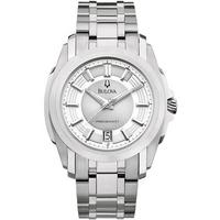 Buy Bulova Gents Precisionist Watch 96B130 online