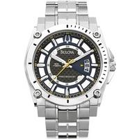 Buy Bulova Gents Precisionist Watch 96B131 online