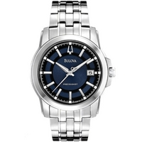 Buy Bulova Gents Precisionist Watch 96B159 online