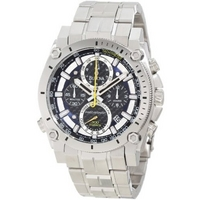 Buy Bulova Gents Champlain Precisionist Watch 96B175 online