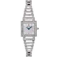 Buy Bulova Ladies Crystal Watch 96L140 online