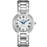 Buy Bulova Ladies Fairlawn Precisionist Watch 96R167 online