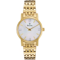 Buy Bulova Ladies Diamonds Watch 97P103 online