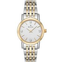 Buy Bulova Ladies Diamonds Watch 98P115 online