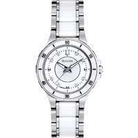 Buy Bulova Ladies Diamond Watch 98P124 online