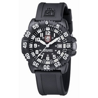 Buy Luminox Gents Navy Seal Colormark 3050 Series Strap Watch A.3051 online