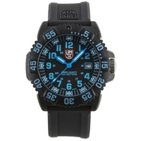 Buy Luminox Gents Navy Seal Colormark 3050 Series Strap Watch A.3053 online