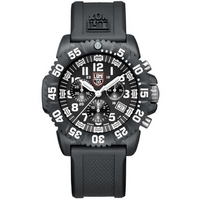 Buy Luminox Gents Navy Seal Colormark Chronograph 3080 Series Strap Watch A.3081 online
