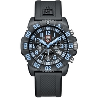 Buy Luminox Gents Navy Seal Colormark Chronograph 3080 Series Strap Watch A.3083 online