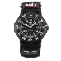 Buy Luminox Gents Navy Seal Faststrap Series Fabric Strap Watch A.3901 online