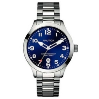 Buy Nautica Gents BFD 101 Watch A12518G online
