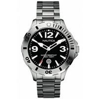 Buy Nautica Gents BFD 101 Watch A14544G online