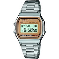 Buy Casio Collection Watch A158WEA-9EF online