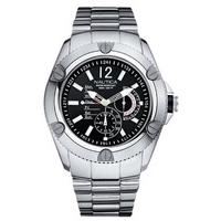 Buy Nautica Gents NSR 04 Watch A17536G1 online