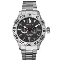 Buy Nautica Gents Bracelet Watch A20098G online