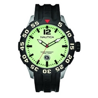 Buy Nautica Gents BFD 100 Watch A21514G online