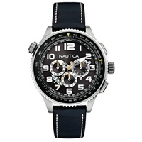 Buy Nautica Gents Watch A25013GNB online
