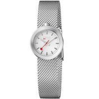 Buy Mondaine Ladies Stainless Steel Bracelet Watch A6663032416SBAA online