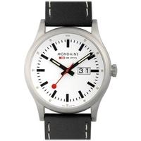 Buy Mondaine Gents Sport Line Strap Watch A669.30308.16SBB online