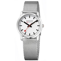 Buy Mondaine Ladies Simply Elegant Bracelet Watch A672.30351.16SBM online