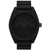 Buy Adidas Gents XL Black Rubber Strap Watch ADH2710 online