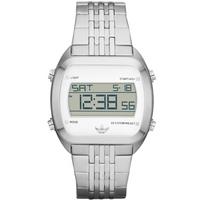 Buy Adidas Performance Gents Sports Digital Chronograph Steel Bracelet Watch ADH2733 online
