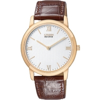 Buy Citizen Stiletto Eco Drive Strap Watch AR1123-01A online