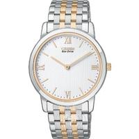 Buy Citizen Stiletto Eco Drive Bracelet Watch AR1126-53A online