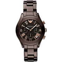 Buy Emporio Armani Ceramica Chrono Watch AR1447 online