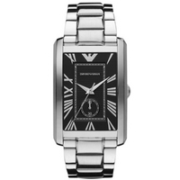 Buy Emporio Armani Marco Gents Bracelet Watch AR1608 online