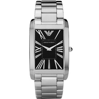 Buy Emporio Armani Gents Stainless Steel Bracelet Watch AR2053 online