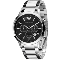 Buy Emporio Armani Chrono Watch AR2434 online