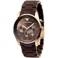 Buy Emporio Armani Chrono Watch AR5890 online