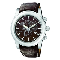 Buy Citizen Gents Sports Chronograph AT0550-11X online