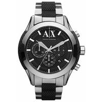 Buy Armani Exchange Gents Active Stainless Steel Bracelet Watch AX1214 online