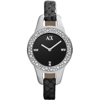 Buy Armani Exchange Ladies Smart Watch AX4132 online