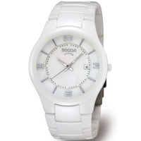 Buy Boccia Ladies Ceramic Titanium Watch B3196-01 online