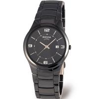 Buy Boccia Ladies Ceramic Titanium Watch B3196-03 online