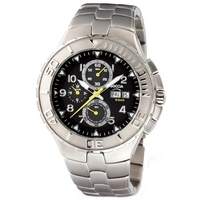 Buy Boccia Chronograph Gents Watch B3770-01 online
