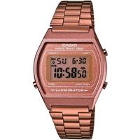 Buy Casio Ladies Classic Digital Bracelet Watch B640WC-5AEF online