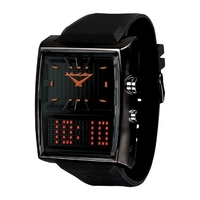 Buy Black Dice Black Duo Projekt Watch online