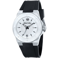 Buy Black Dice Gents Rubber Strap Watch BD06702 online
