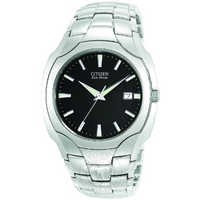 Buy Citizen Gents Eco Drive Watch BM6010-55e online