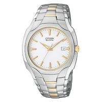 Buy Citizen Gents Eco Drive Bracelet Watch BM6014-54A online