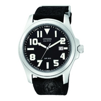 Buy Citizen Gents Strap Watch BM6400-00E online