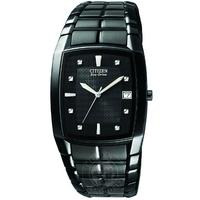 Buy Citizen Gents Eco-Drive 180 Watch BM6555-54E online